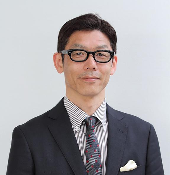 国際政治経済学部長 <br>内田 達也 [Tatsuya Uchida]