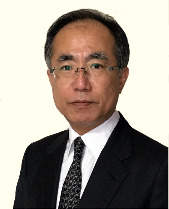 社会情報学研究科長 宮川 裕之 [Hiroyuki Miyagawa]