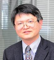 青山学院大学<br>経済学部教授 落合 功 [Kou Ochiai]