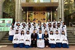 大学聖歌隊