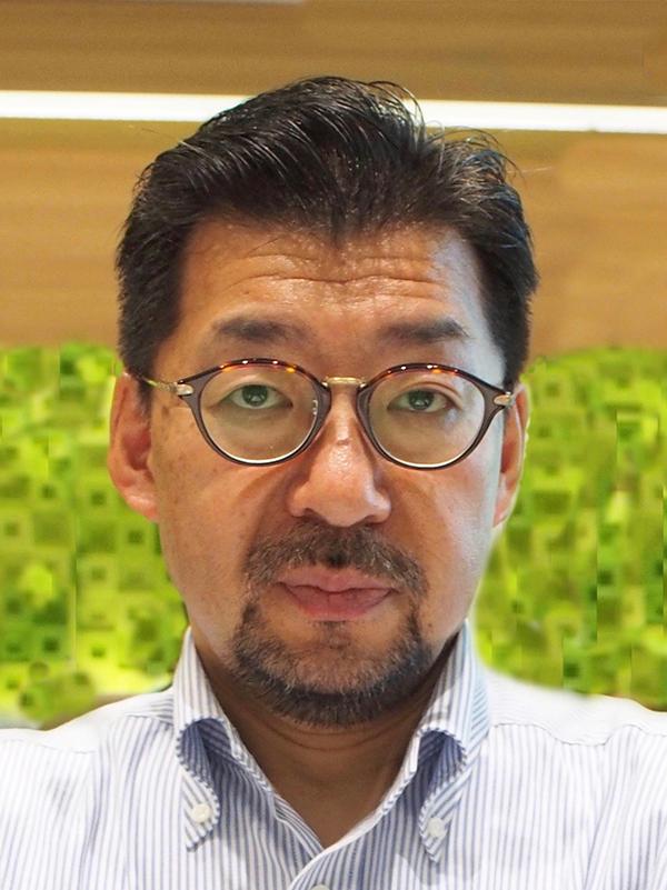 青山学院大学<br>地球社会共生学部教授 <br> 藤原 淳賀 [Atsuyoshi Fujiwara]