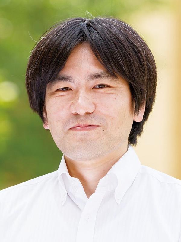 青山学院大学<br>社会情報学部准教授 <br> 村田 和義 [Kazuyoshi Murata]